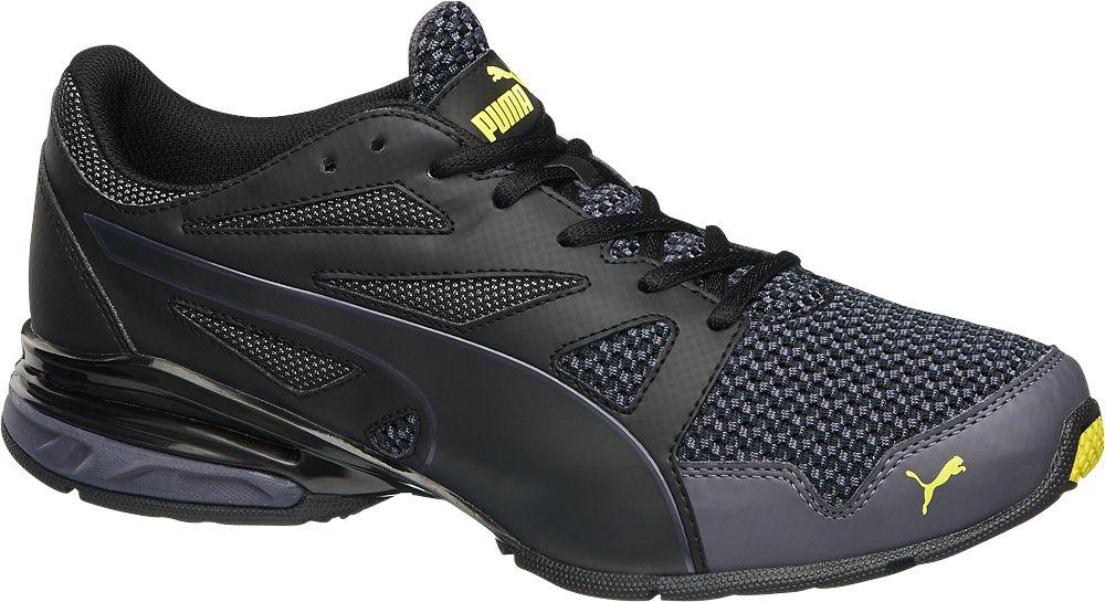 Deichmann - Puma Pánská běžecká obuv PUMA 9 černá