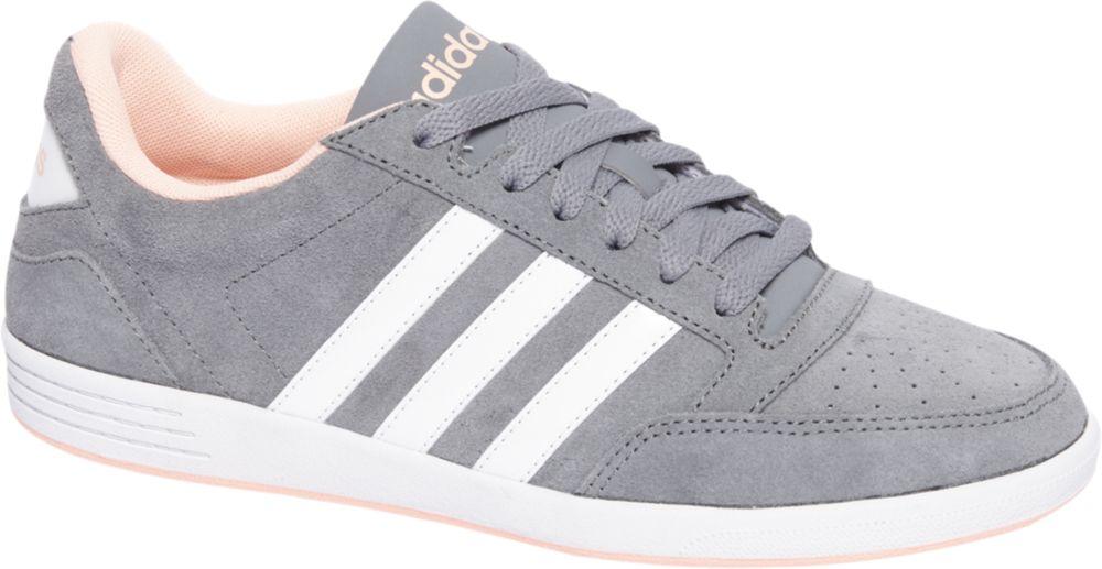 buty damskie Adidas Vl Hoops Low - 1715923