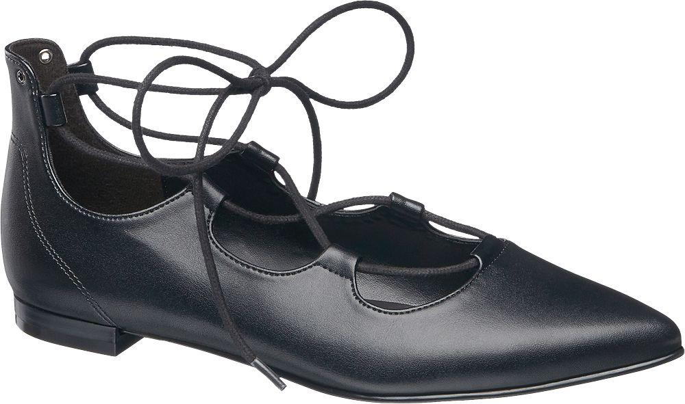 baleriny damskie - 1104255