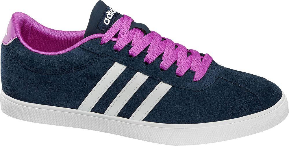 buty damskie Adidas Court Set W - 1715350