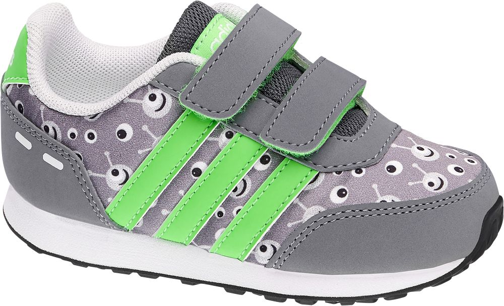 Deichmann - adidas neo label Tenisky Vs Switch Inf. 27 šedá