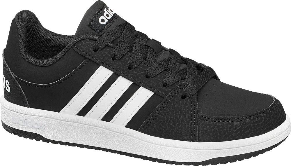 buty dziecięce Adidas Cs Hoops K - 1714922