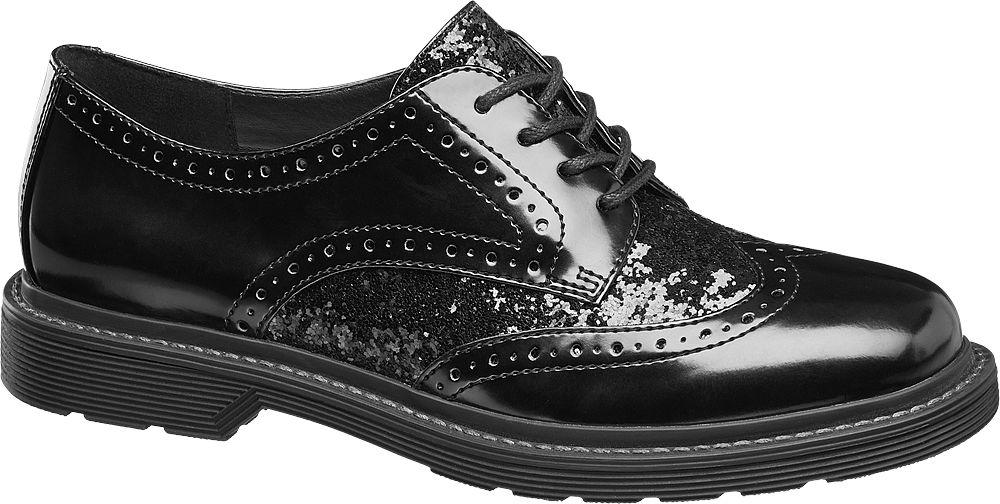 Catwalk Oxford Ayakkabı