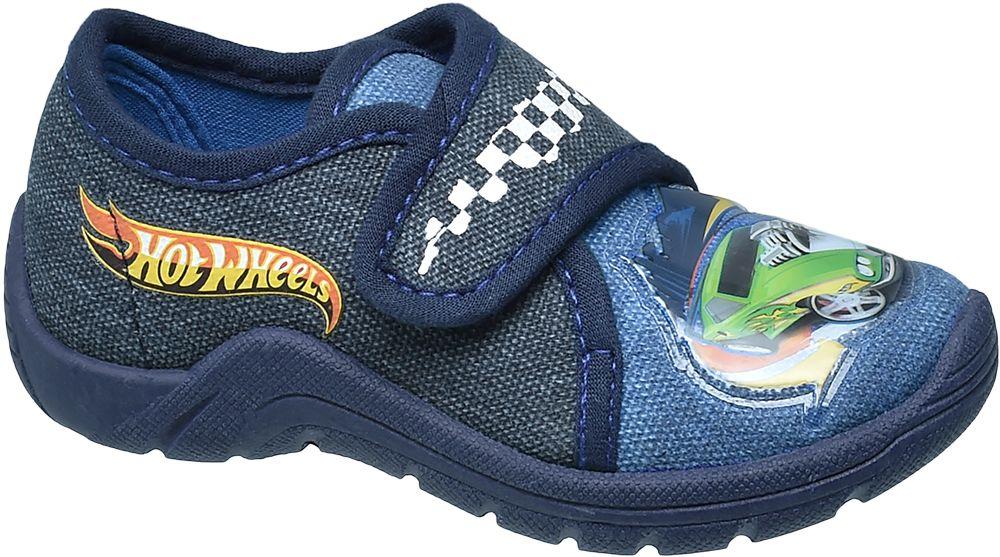 Ev Ayakkabısı Hot Wheels