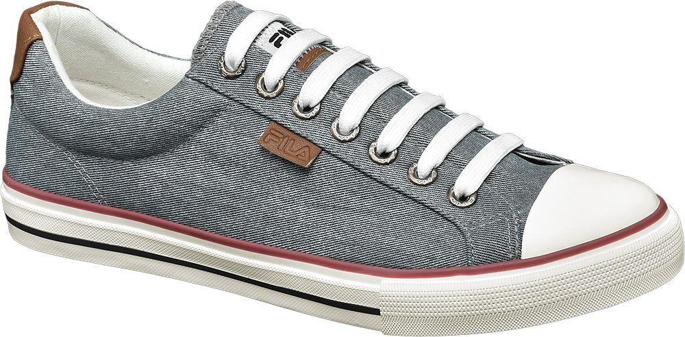 Fila Gri Keten Sneaker