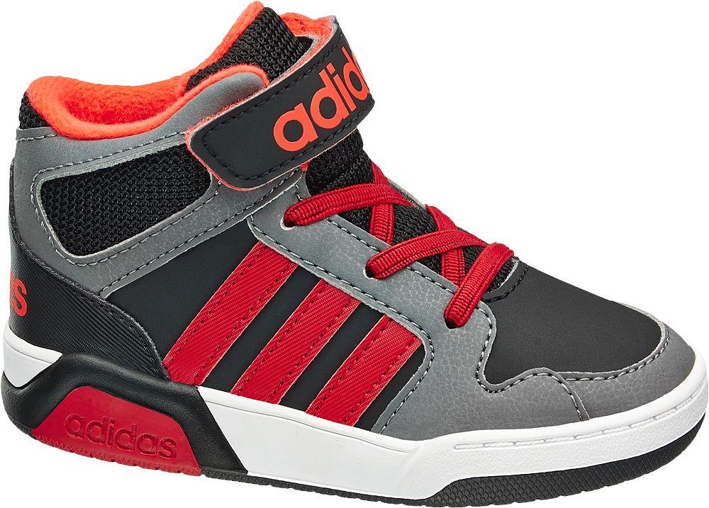 Deichmann - adidas neo label Kotníkové tenisky 26 černá