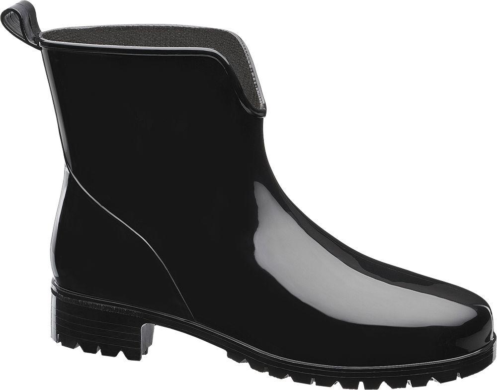 Siyah Yağmur Çizmesi Graceland