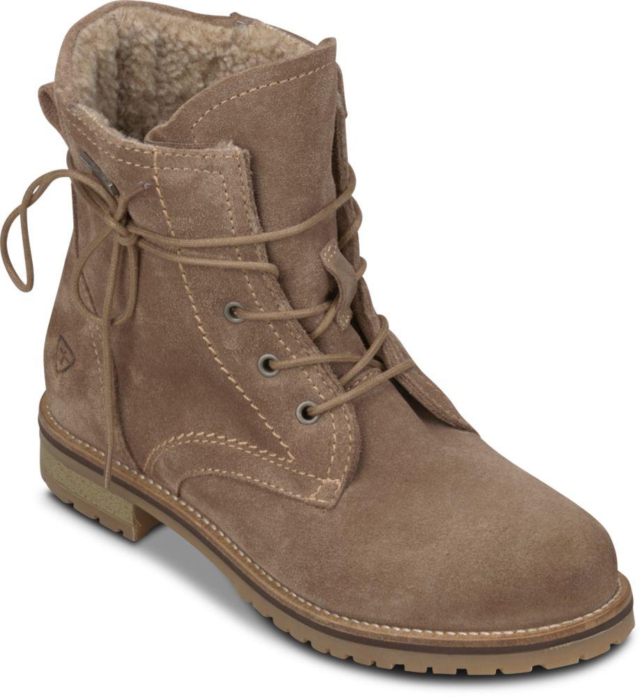 Schnuer-Boots