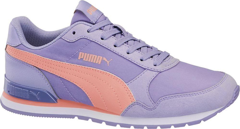 Sneaker Puma Sneaker PUMA ST RUNNER JI NL