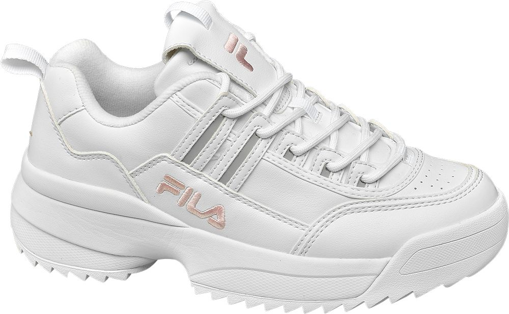 Fila 1820068 Kadın Fila Sneaker