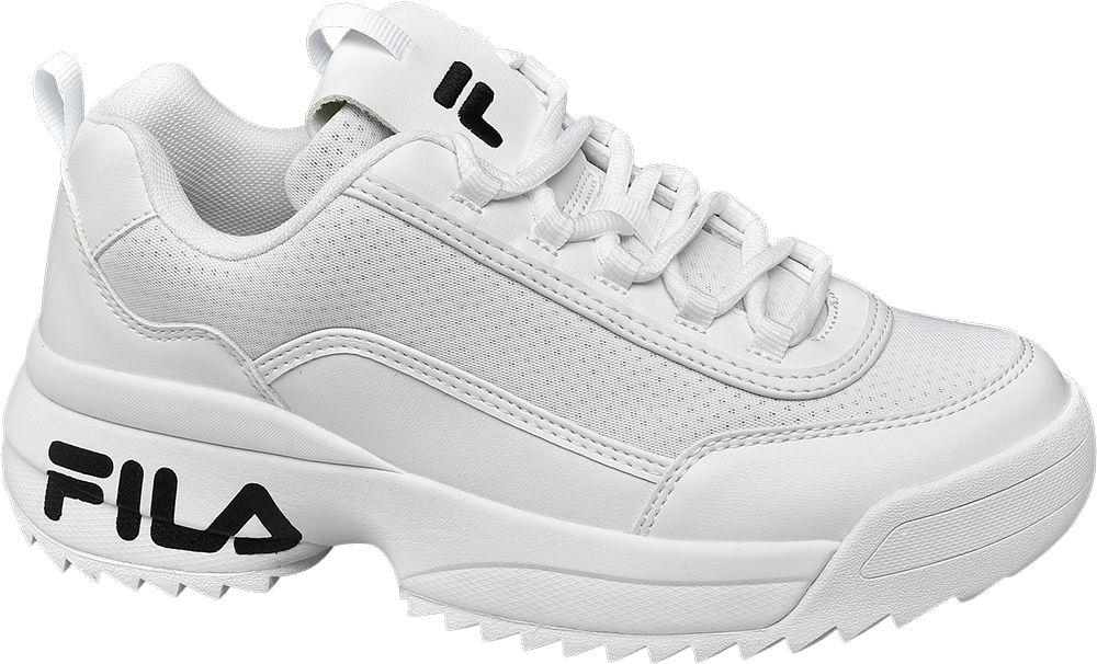 Fila 1820067 Kadın FILA Sneaker