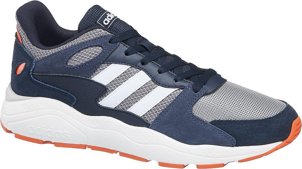 Sneaker Crazychaos von adidas in blau DEICHMANN
