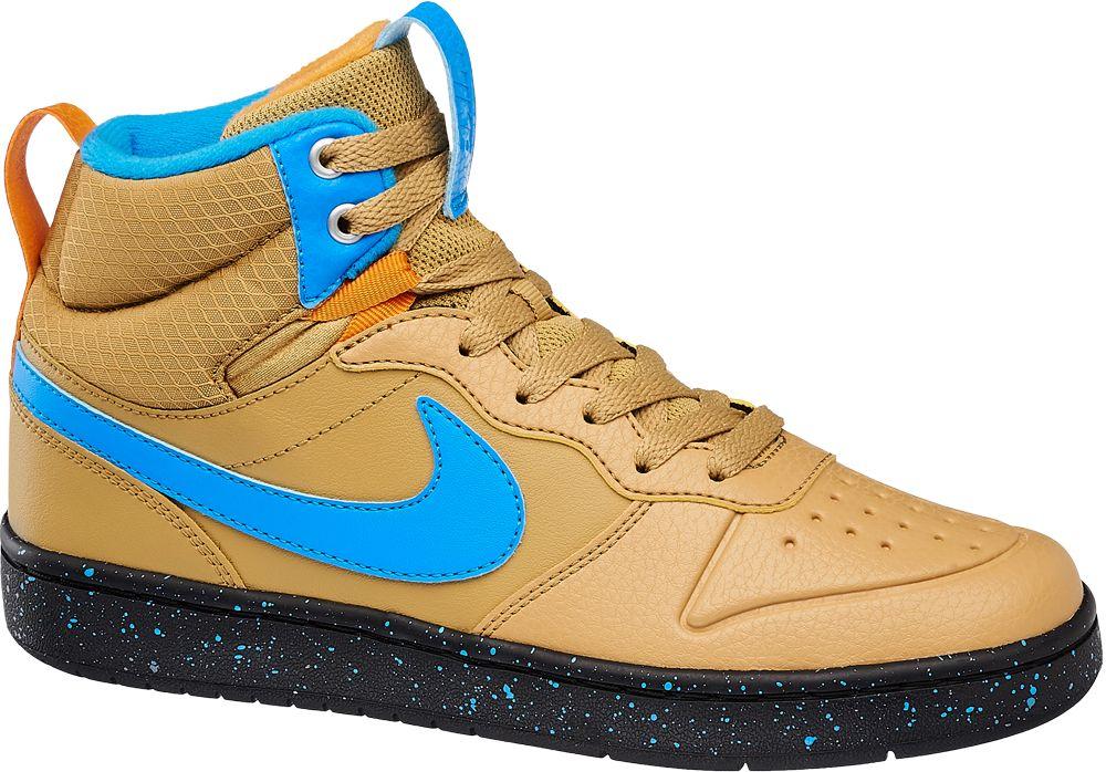 Sneaker Nike Sneaker Nike COURT BOROUGH MID
