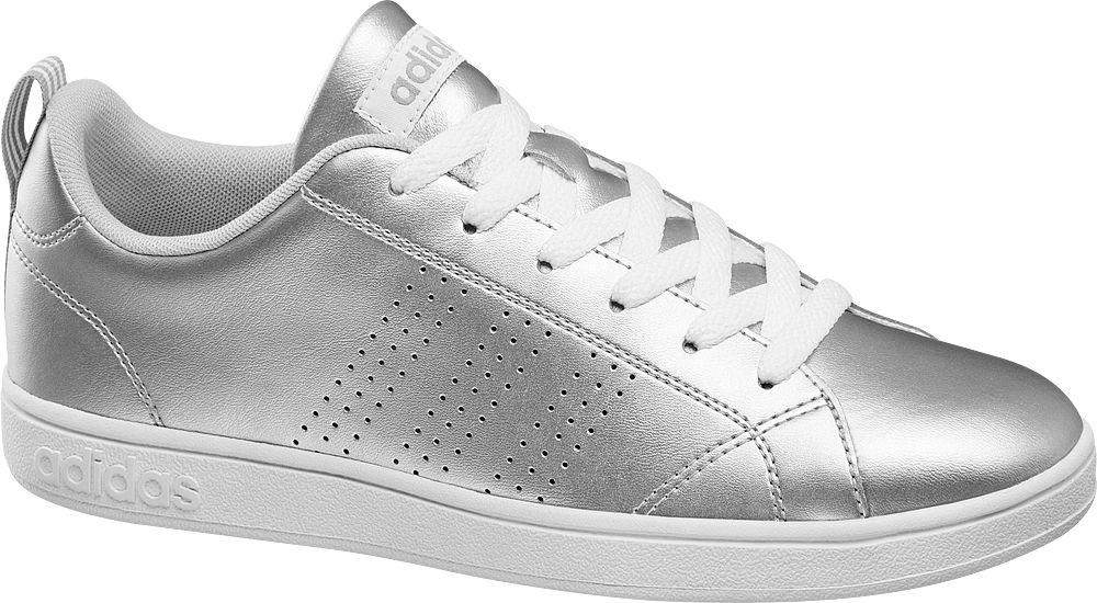 Adidas Advantage Clean Ladies Trainers