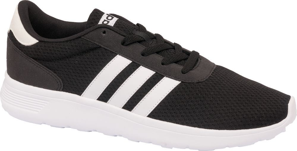 huge selection of e16f2 b7eeb Adidas Lite Racer Mens Trainers