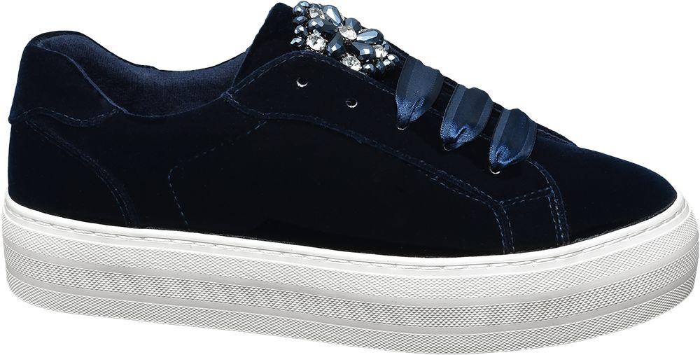 sneakersy damskie - 1102502