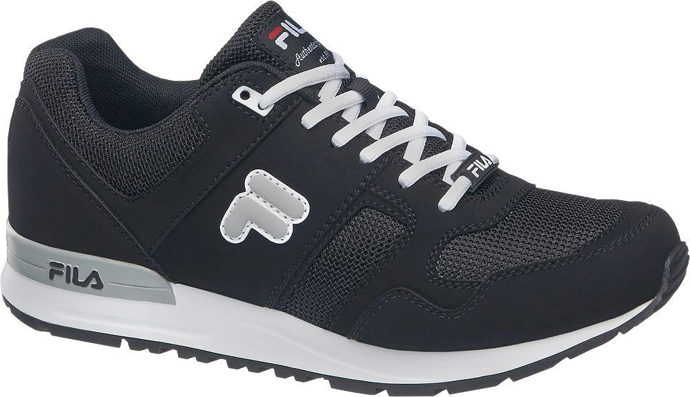 Deichmann - Fila Běžecká obuv Fila 44 černá