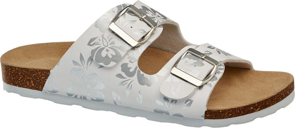 klapki damskie - 1611200