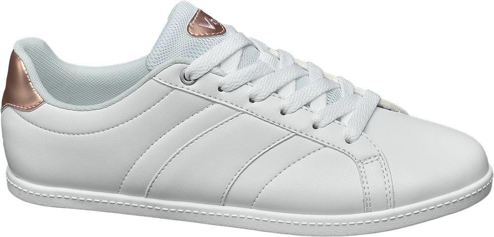 sneakersy damskie - 1712627
