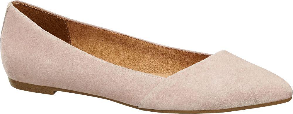 baleriny damskie - 1145833