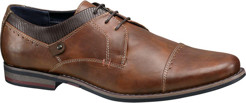 eleganckie buty męskie - 1332216