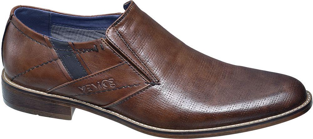 eleganckie buty męskie - 1322411