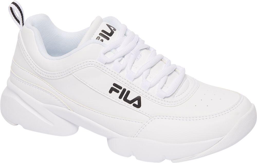 fila - Chunky Sneaker