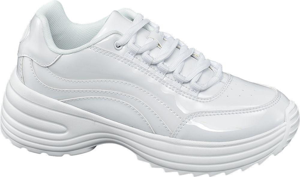 graceland - Chunky Sneaker