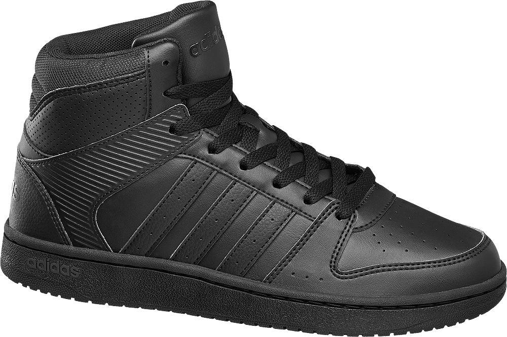 buty damskie Adidas Hoopster Mid - 1715469