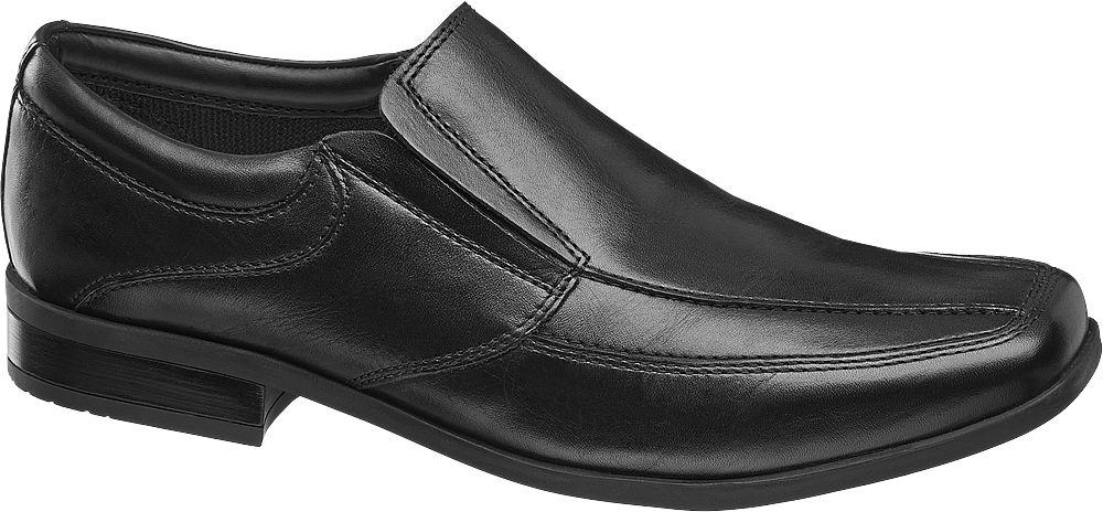 eleganckie buty chłopięce - 1301490