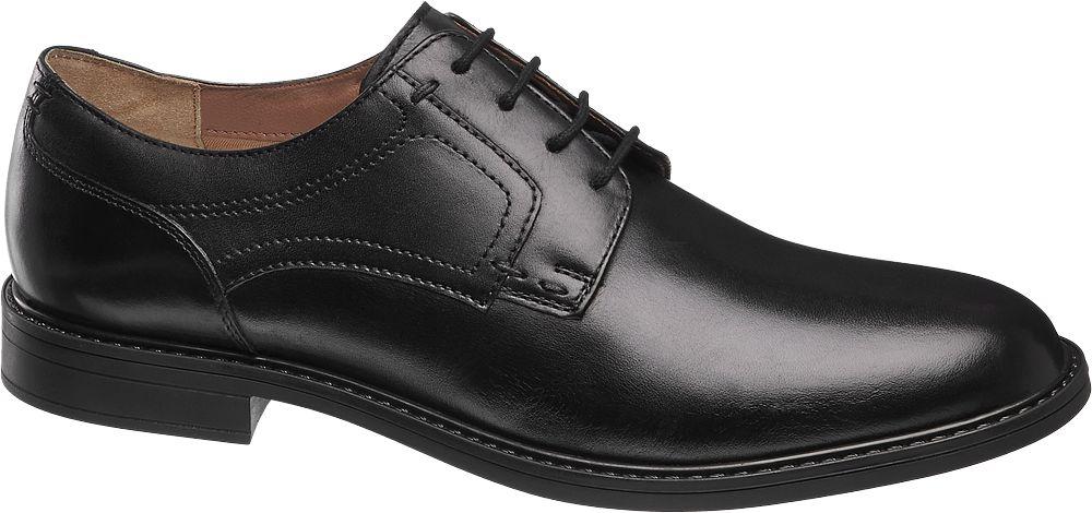 eleganckie buty męskie - 1331503