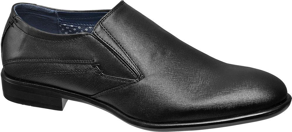 eleganckie buty męskie - 1320404