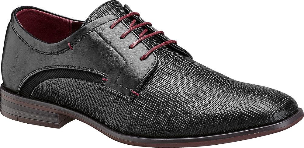 eleganckie buty męskie - 1330412
