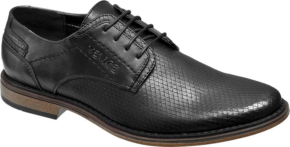 eleganckie buty męskie - 1330933