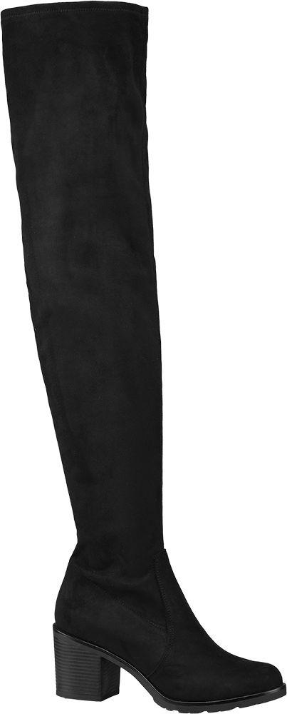 kozaki za kolano 1115738 - cena - 159.90 zł 6a63ddff06