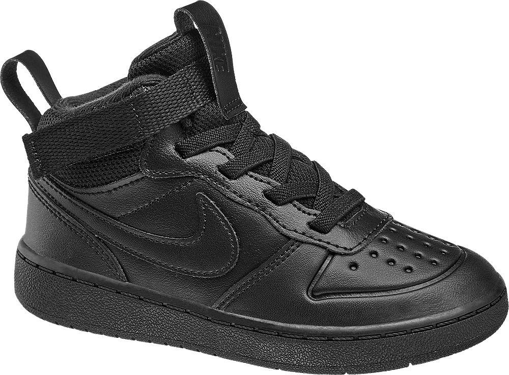 sneakersy dziecięce Nike Court Borough Mid