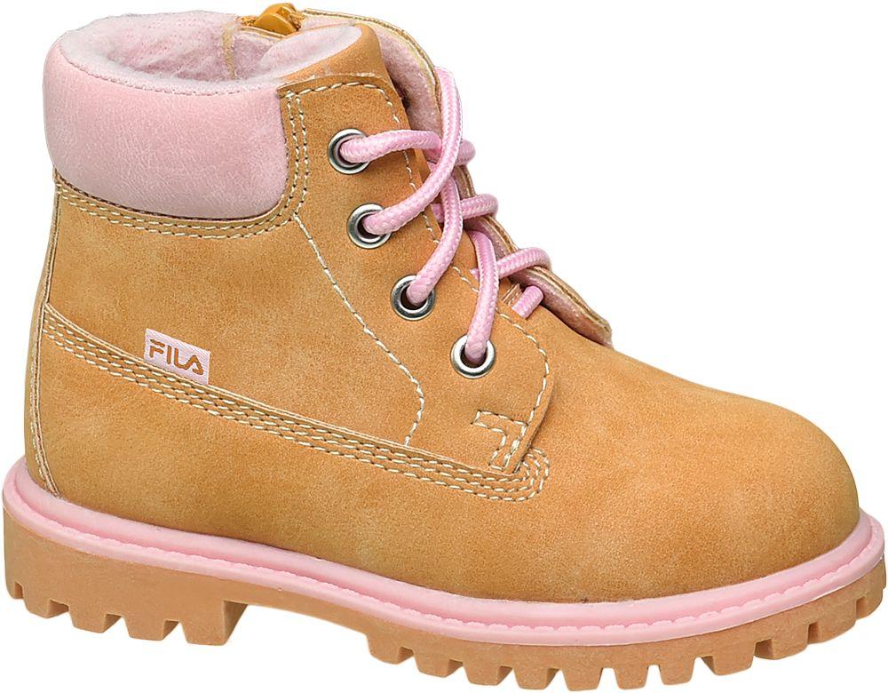 e37e447e3 Fila - Detská zimná obuv :: dressie.sk