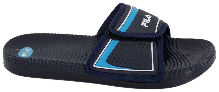Fila Dámské pantofle FILA  modrá
