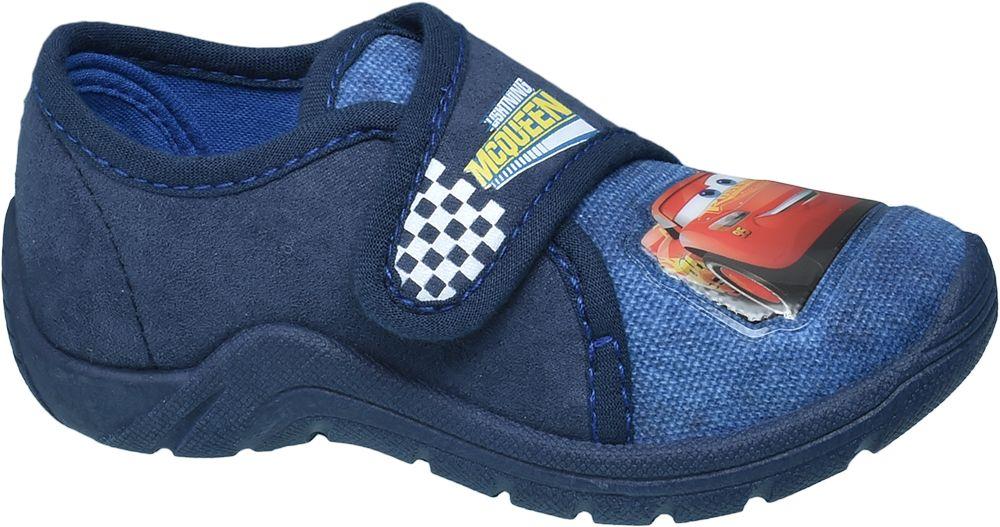 Cars - Domácí obuv