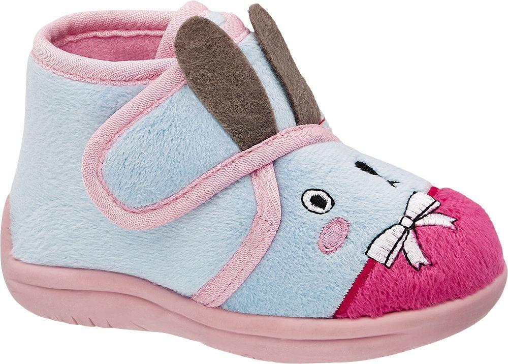 Deichmann - Cupcake Couture Domácí obuv 21 modrá
