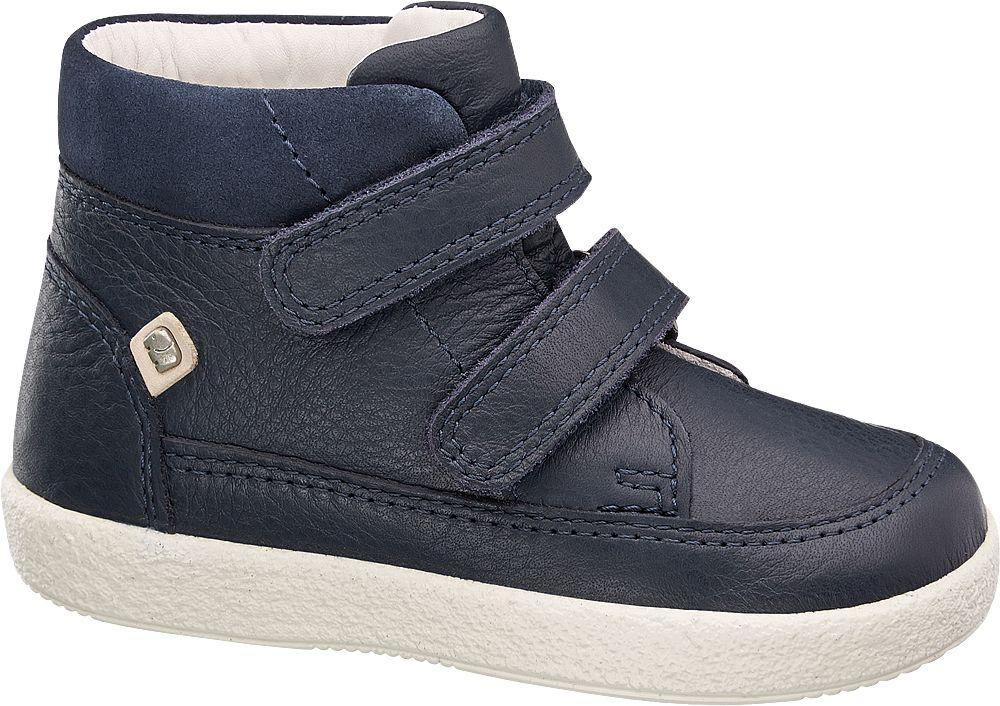 Deichmann - Elefanten Dětská kotníková obuv 25 modrá