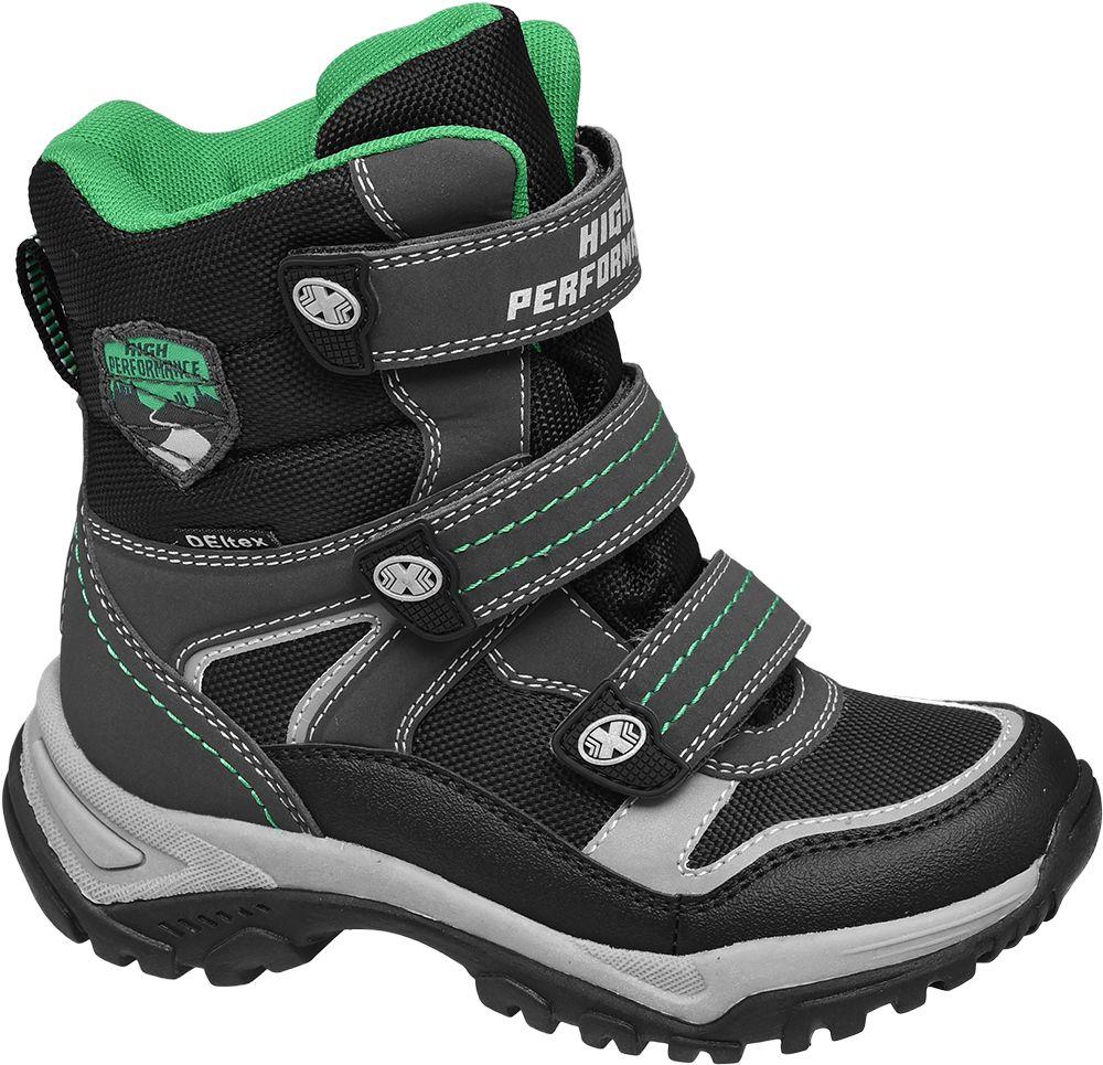 Cortina + DEItex - Dětská zimní obuv