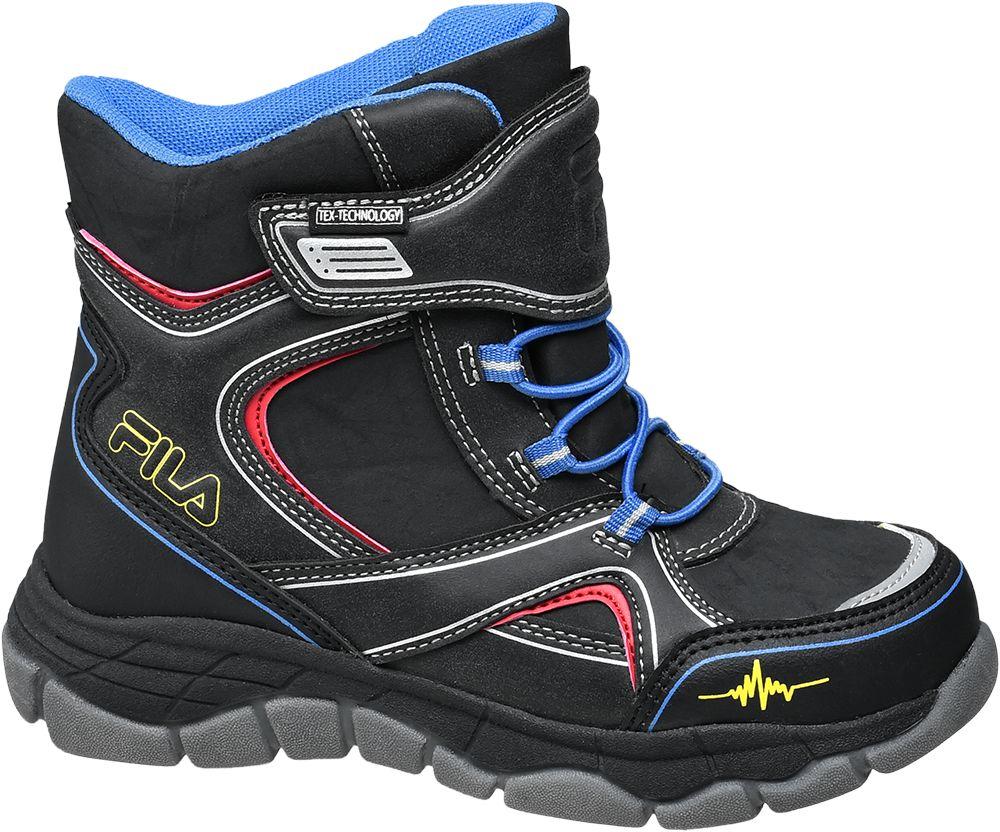 Fila - Dětská zimní obuv