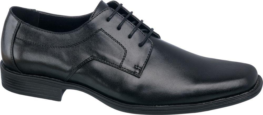 eleganckie buty męskie - 1330004