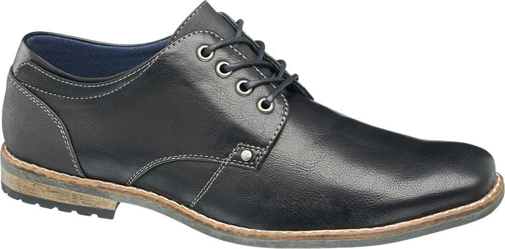 eleganckie buty męskie - 1330030