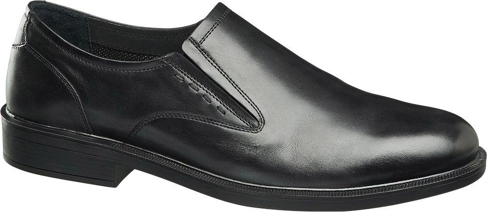 eleganckie buty męskie - 1321300