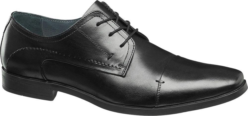 eleganckie buty męskie - 1331995