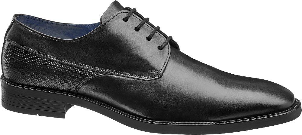 eleganckie buty męskie - 1331101