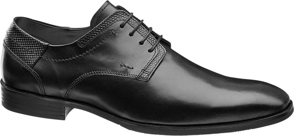 eleganckie buty męskie - 1331102