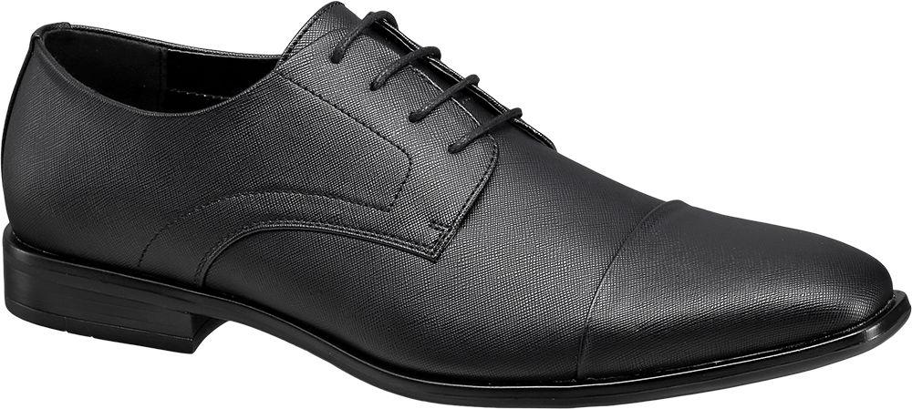 eleganckie buty męskie - 1330304